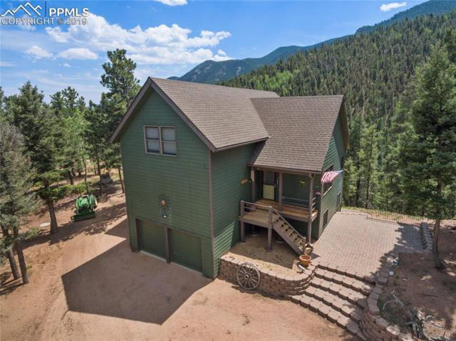 6215 O Be Joyful Point, Manitou Springs, CO 80829 (#2874269) :: 8z Real Estate