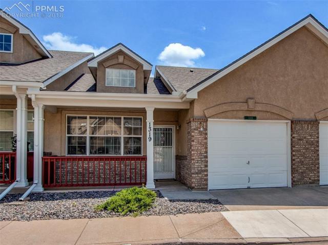 1319 Villa Grove, Monument, CO 80132 (#2874605) :: Harling Real Estate