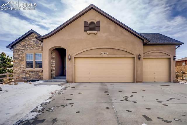 15516 Colorado Central Way, Monument, CO 80132 (#2875812) :: The Harling Team @ Homesmart