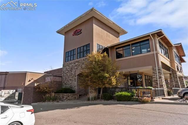 9420 Briar Village Point, Colorado Springs, CO 80920 (#2876154) :: Relevate | Denver
