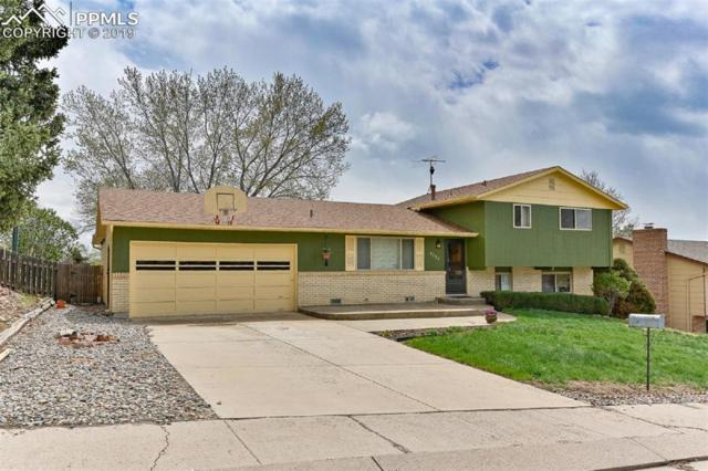5225 Redondo Circle, Colorado Springs, CO 80918 (#2876458) :: The Kibler Group