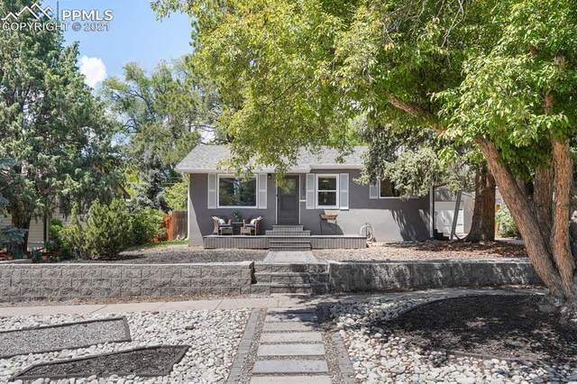 1252 E Madison Street, Colorado Springs, CO 80907 (#2877283) :: Fisk Team, RE/MAX Properties, Inc.