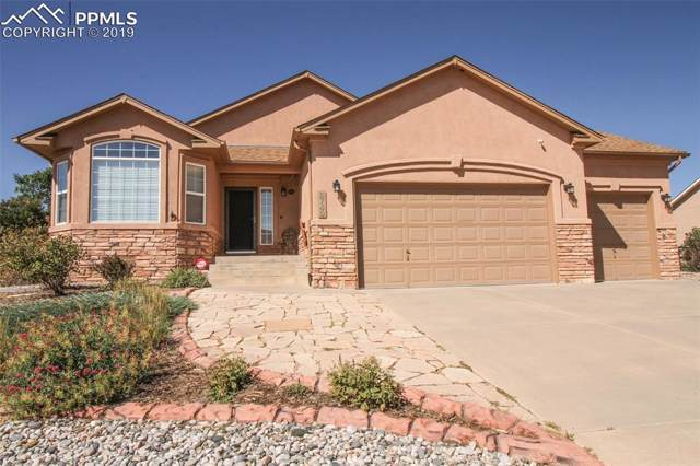 8740 Del Rio Road, Peyton, CO 80831 (#2877872) :: The Treasure Davis Team