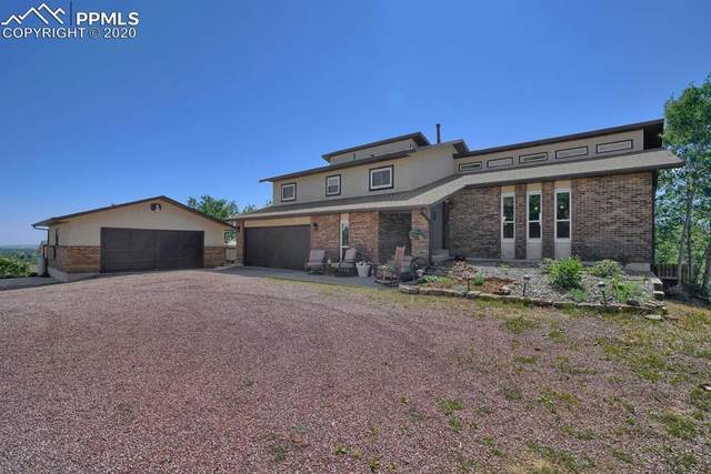 5340 Topaz Drive, Colorado Springs, CO 80918 (#2877935) :: Tommy Daly Home Team