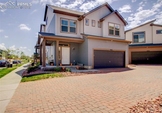 6155 Mineral Belt Drive, Colorado Springs, CO 80927 (#2879138) :: Action Team Realty