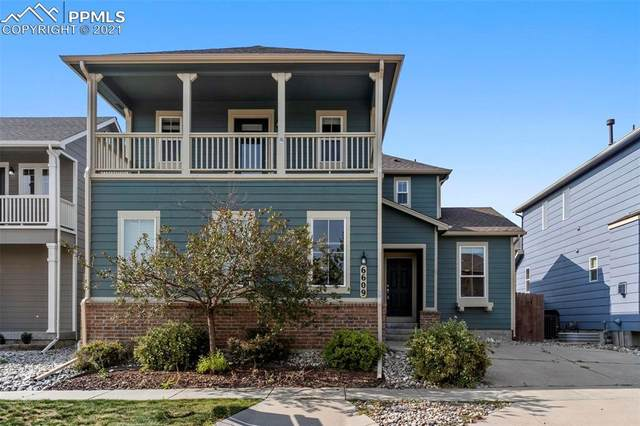 6609 Rutherford Drive, Colorado Springs, CO 80923 (#2880923) :: Tommy Daly Home Team