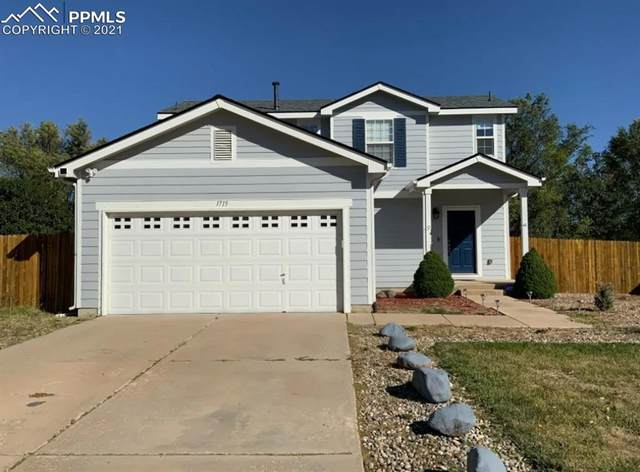 1715 Maxwell Street, Colorado Springs, CO 80906 (#2882999) :: The Gold Medal Team with RE/MAX Properties, Inc