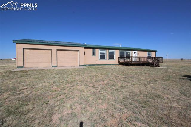 29770 W Hanisch Road, Calhan, CO 80808 (#2883680) :: The Dunfee Group - powered by eXp Realty
