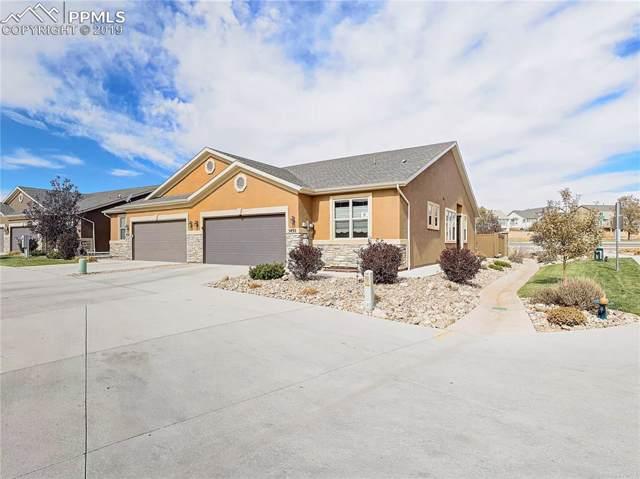 5492 Oak Spring Heights, Colorado Springs, CO 80923 (#2886801) :: The Peak Properties Group