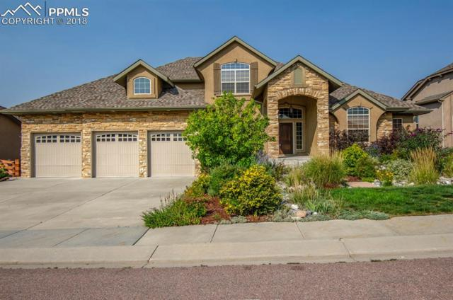 16656 Curled Oak Drive, Monument, CO 80132 (#2888266) :: Colorado Home Finder Realty