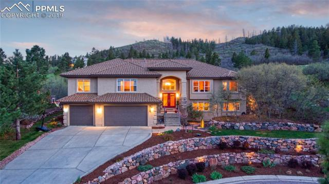 2985 Cindercone Lane, Colorado Springs, CO 80919 (#2888953) :: Fisk Team, RE/MAX Properties, Inc.
