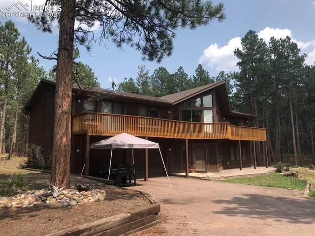 12075 Casey Lane, Colorado Springs, CO 80908 (#2891216) :: Action Team Realty