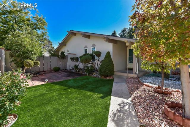5212 Kissing Camels Drive D2, Colorado Springs, CO 80904 (#2892191) :: 8z Real Estate