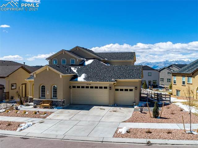 9796 Surrey Run Drive, Colorado Springs, CO 80924 (#2892452) :: The Daniels Team