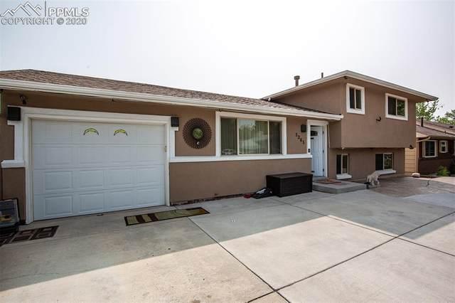 3265 Galena Court, Colorado Springs, CO 80918 (#2893458) :: Finch & Gable Real Estate Co.
