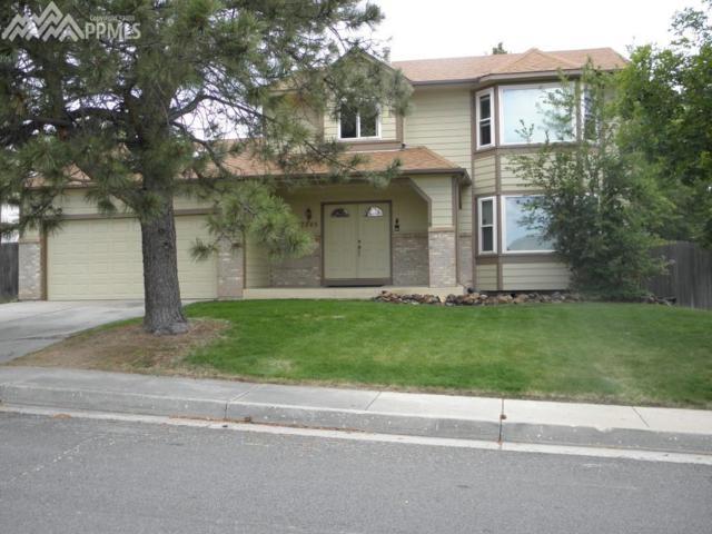 7245 Montarbor Drive, Colorado Springs, CO 80918 (#2893908) :: Jason Daniels & Associates at RE/MAX Millennium