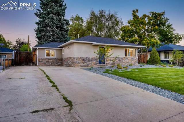 1941 W Tennessee Avenue, Denver, CO 80223 (#2895217) :: Action Team Realty