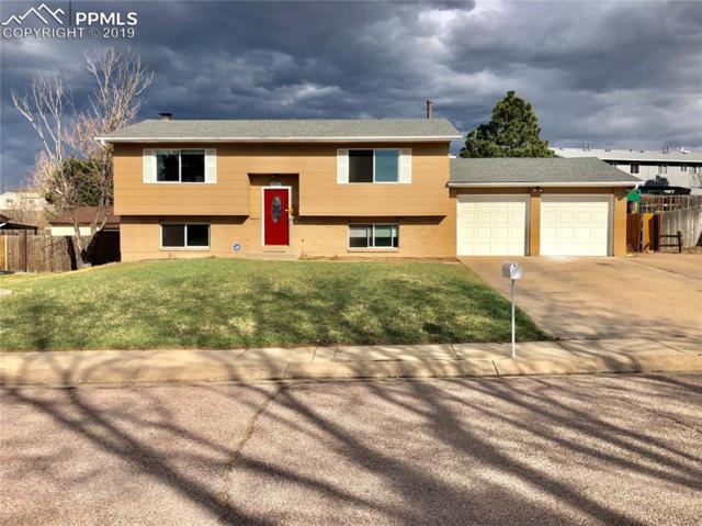 1371 Kachina Drive, Colorado Springs, CO 80915 (#2896687) :: Venterra Real Estate LLC