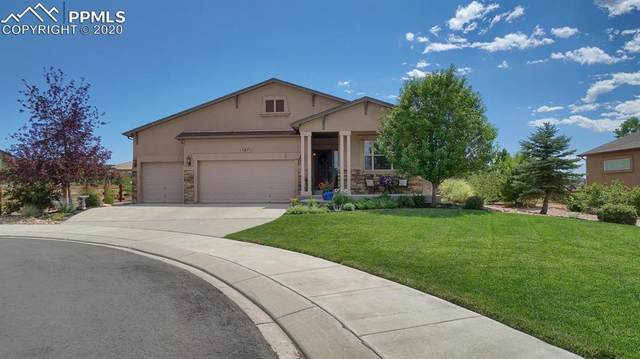 15671 Colorado Central Way, Monument, CO 80132 (#2897056) :: The Daniels Team