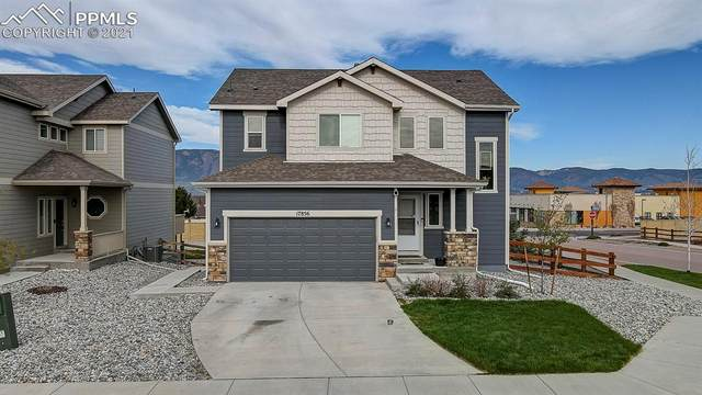 17856 Lapis Court, Monument, CO 80132 (#2897605) :: The Daniels Team