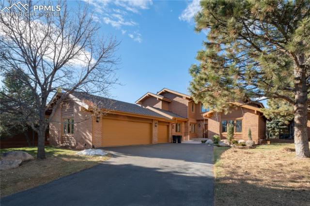 3040 Sheiks Place, Colorado Springs, CO 80904 (#2899445) :: The Hunstiger Team