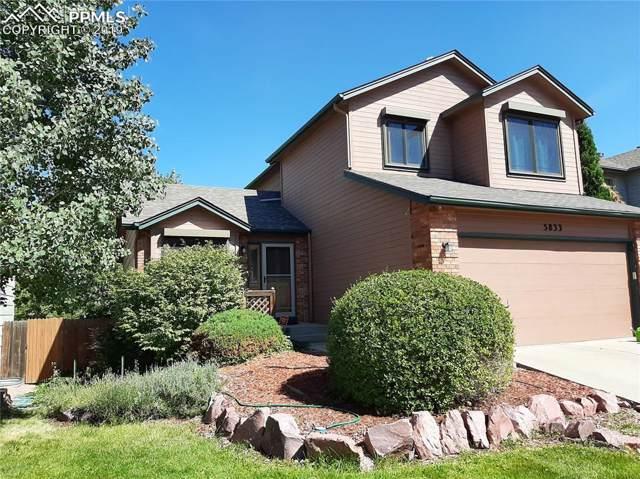 5833 Santana Drive, Colorado Springs, CO 80923 (#2900140) :: HomePopper