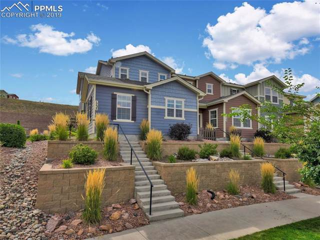 1735 Portland Gold Drive, Colorado Springs, CO 80905 (#2902090) :: Tommy Daly Home Team