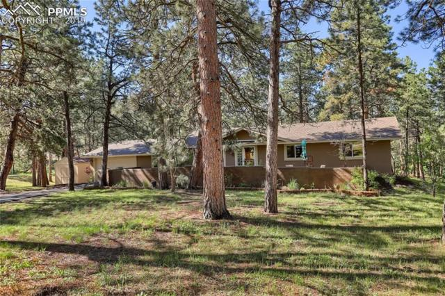 3775 Highview Drive, Colorado Springs, CO 80908 (#2903188) :: Tommy Daly Home Team