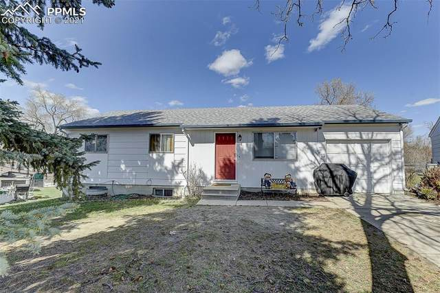 344 Longfellow Drive, Colorado Springs, CO 80910 (#2903825) :: The Daniels Team