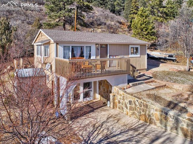 98 Highland Road, Palmer Lake, CO 80133 (#2905653) :: 8z Real Estate