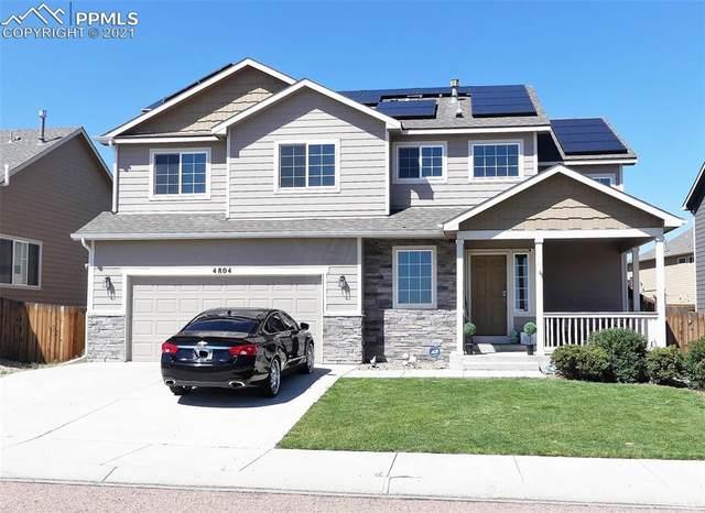 4804 Justeagen Drive, Colorado Springs, CO 80911 (#2906329) :: The Treasure Davis Team | eXp Realty