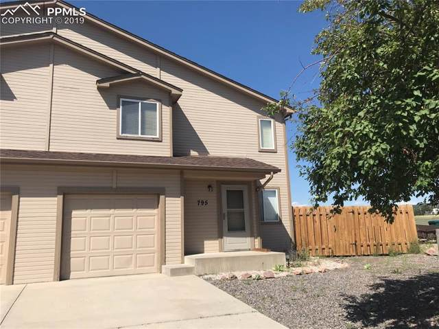 795 Century Lane, Monument, CO 80132 (#2908175) :: 8z Real Estate