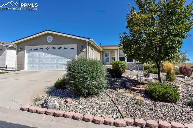 7623 Whiptail Point, Colorado Springs, CO 80922 (#2908208) :: Re/Max Structure