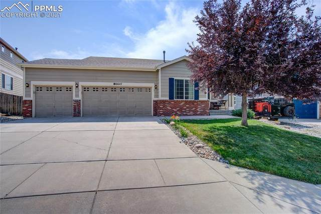 6647 Ancestra Drive, Fountain, CO 80817 (#2910264) :: Action Team Realty