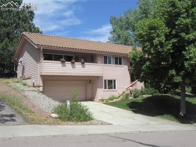 1065 Golden Hills Road, Colorado Springs, CO 80919 (#2911532) :: The Kibler Group