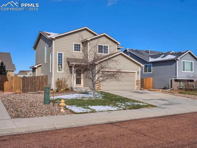 10605 Deer Meadow Circle, Colorado Springs, CO 80925 (#2915187) :: The Daniels Team