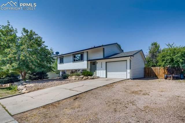 2020 Bula Drive, Colorado Springs, CO 80915 (#2915276) :: Action Team Realty