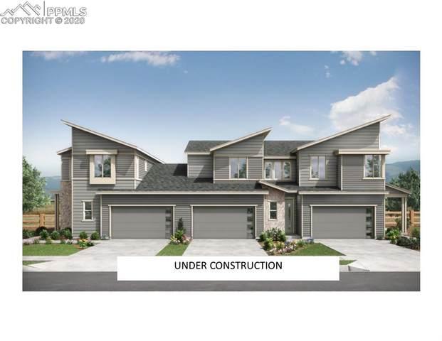 10106 Germander Grove, Colorado Springs, CO 80924 (#2915334) :: The Daniels Team
