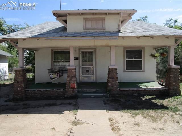 1620 E 10th Street, Pueblo, CO 81001 (#2920766) :: Colorado Home Finder Realty