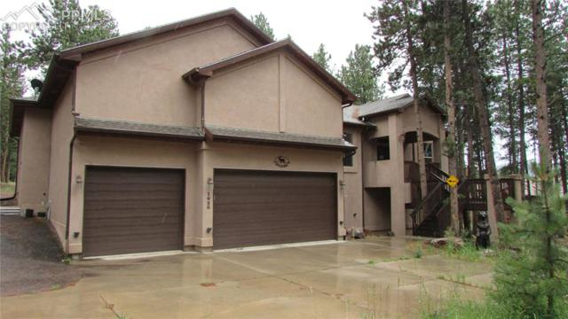 1020 Parkway Lane, Woodland Park, CO 80863 (#2923983) :: The Dunfee Group - Keller Williams Partners Realty