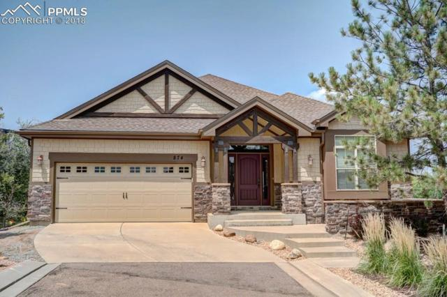 874 Redemption Point, Colorado Springs, CO 80905 (#2926374) :: The Hunstiger Team