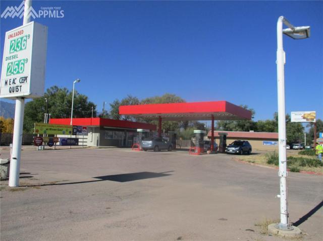 4140 Highway 85/87 Highway, Colorado Springs, CO 80911 (#2928222) :: The Treasure Davis Team