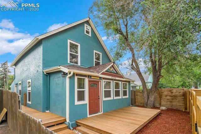 1705 W Colorado Avenue, Colorado Springs, CO 80904 (#2932800) :: Fisk Team, RE/MAX Properties, Inc.