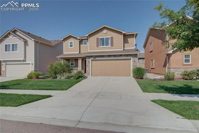 2304 Shady Aspen Drive, Colorado Springs, CO 80921 (#2934997) :: Harling Real Estate