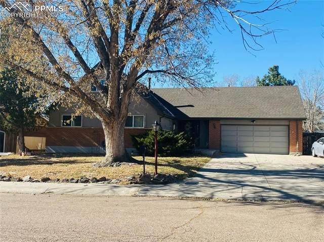 42 N Albion Street, Colorado Springs, CO 80911 (#2935265) :: Fisk Team, eXp Realty