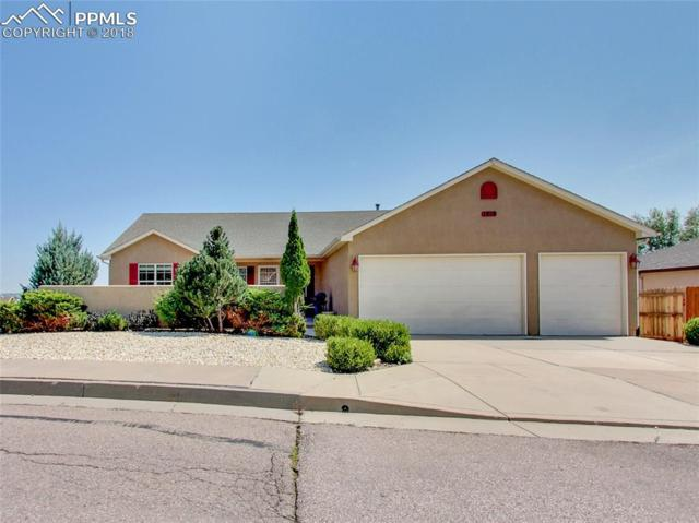 1618 W Costilla Street, Colorado Springs, CO 80905 (#2936326) :: Action Team Realty