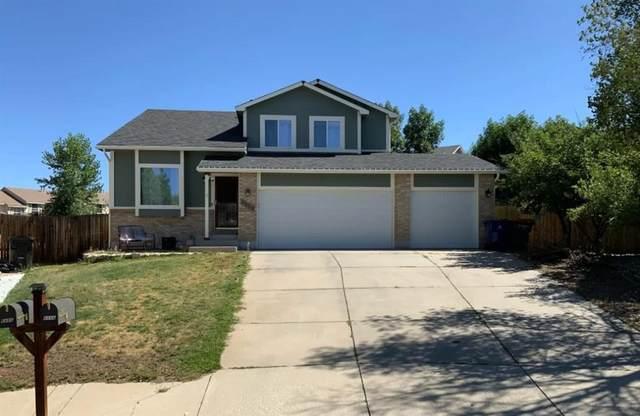 6556 Peak Vista Circle, Colorado Springs, CO 80918 (#2936392) :: 8z Real Estate