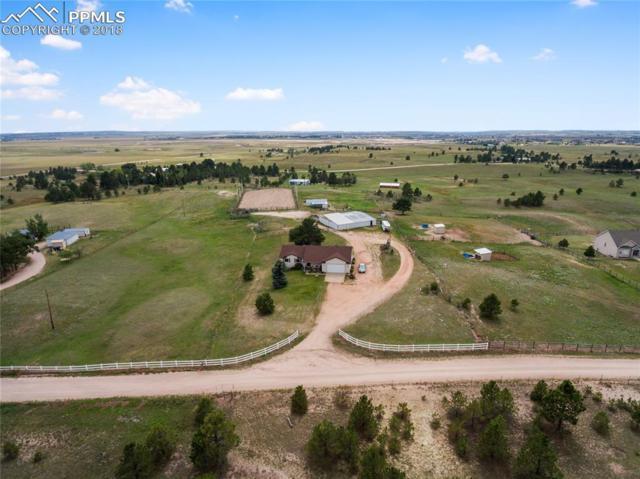 8335 Wildflower Road, Colorado Springs, CO 80908 (#2938797) :: Venterra Real Estate LLC