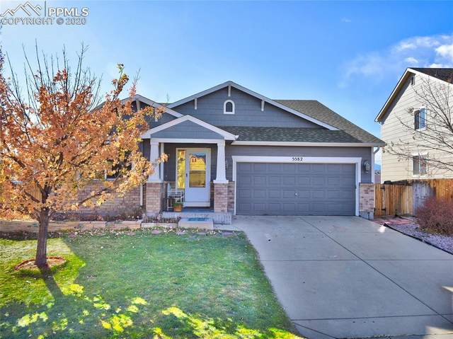 5582 Vermillion Bluffs Drive, Colorado Springs, CO 80923 (#2940422) :: 8z Real Estate