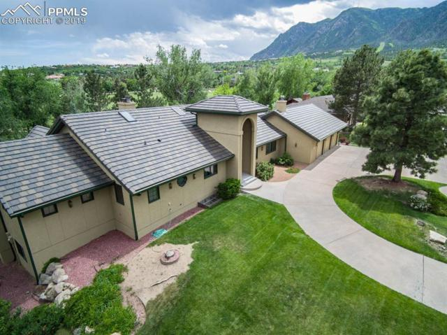 305 Hidden Creek Drive, Colorado Springs, CO 80906 (#2942054) :: The Peak Properties Group